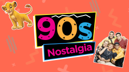 Continue reading: From Backstreet Boys to the Lion King: Why we crave nostalgia