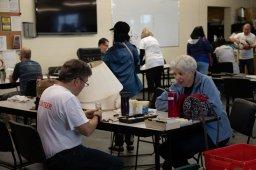 Continue reading: Port Coquitlam Repair Cafe