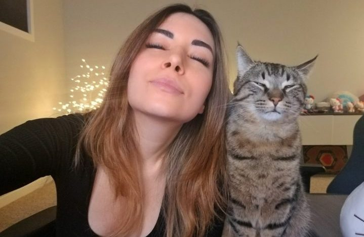 The Saskatoon SPCA is investigating a woman known as Alinity Divine, whose actions have been condemned online.