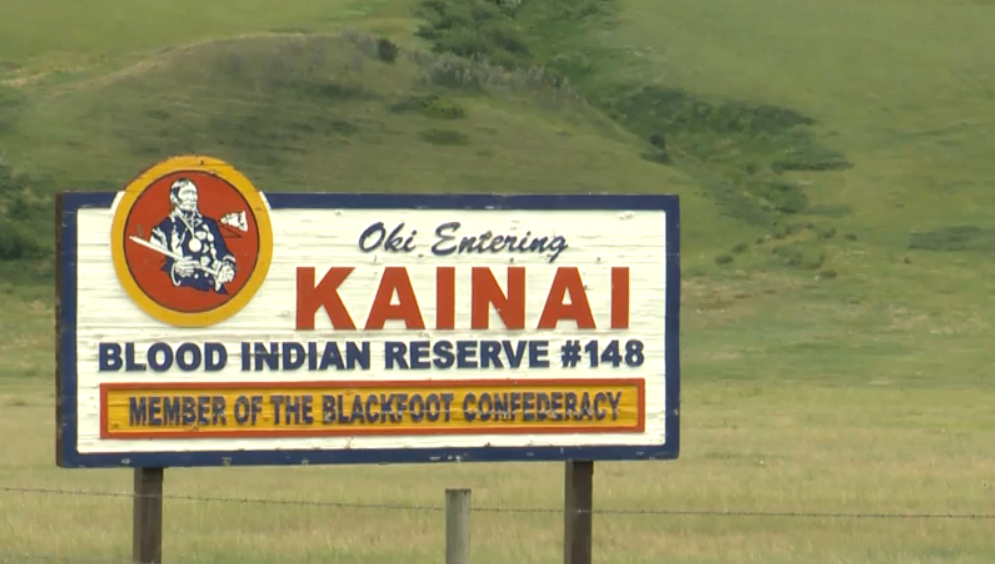 The Blood Tribe Department of Health has confirmed that it is implementing extra measures after confirming three positive cases of COVID-19 at the Kainai Continuing Care Centre.