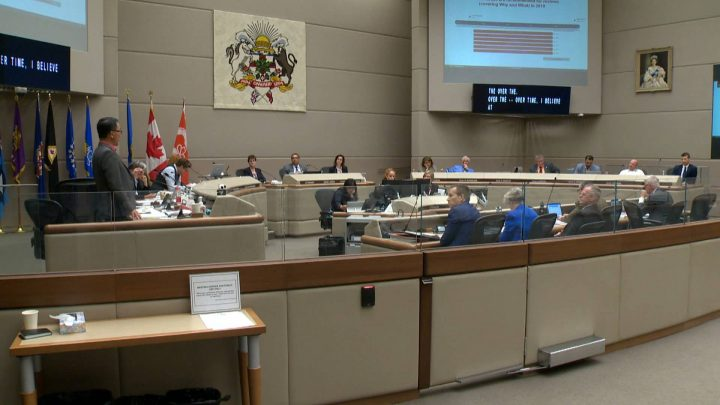 Calgary's Future said it aims to raise awareness to potential service cuts in the budget, and find local leaders to bring new energy to city hall.