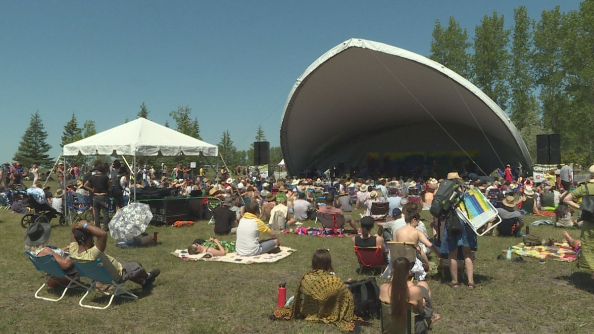 The 2021 Winnipeg Folk Festival has been cancelled due to COVID-19.