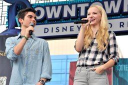 Continue reading: Cameron Boyce co-star Dove Cameron breaks silence on his death: 'My system is still in shock'