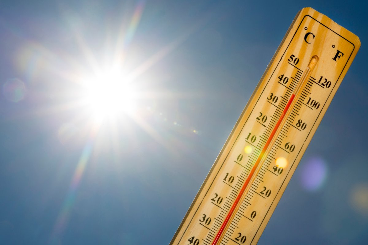 In the Okanagan, new daily records were set on Canada Day in Kelowna, Summerland, Penticton and Osoyoos.
