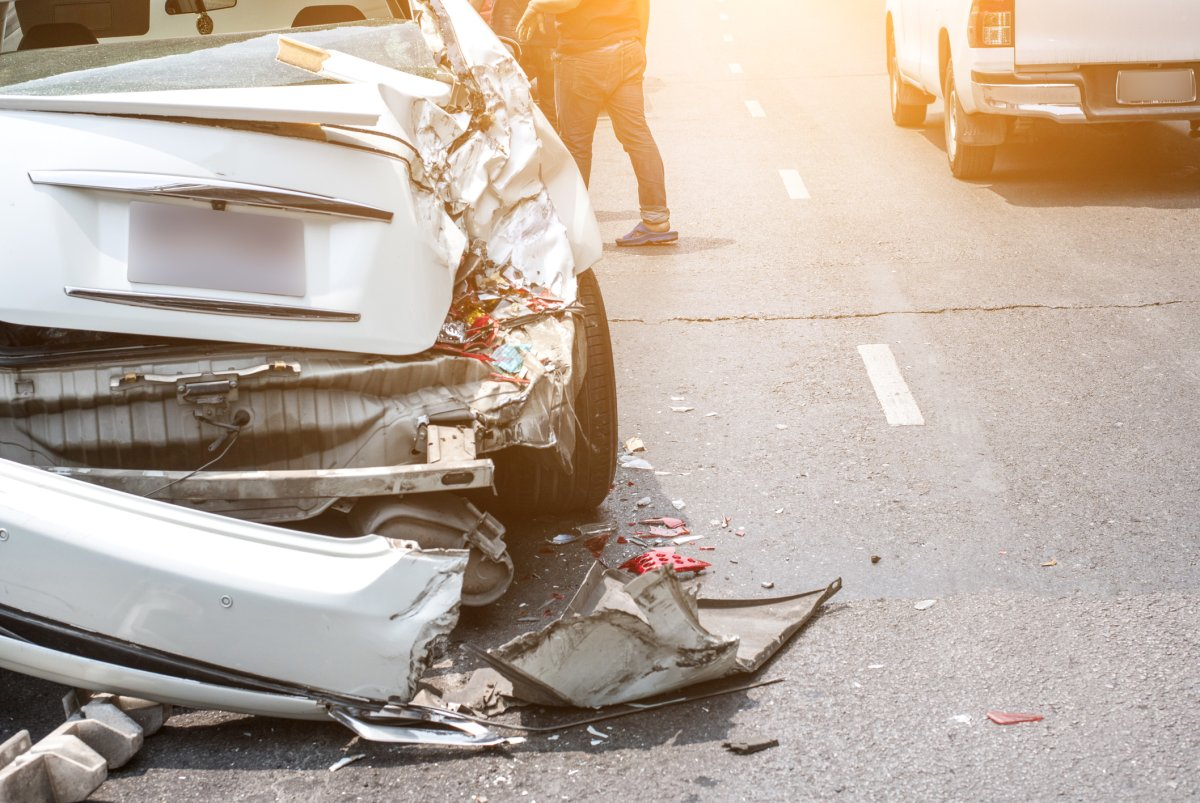 Speed, alcohol and driving without a seat belt are the three most common factors in driving deaths, according to Manitoba RCMP.