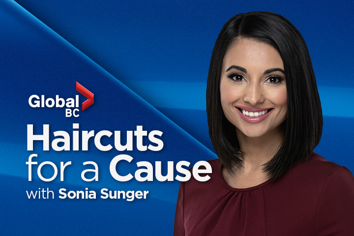 Global BC Haircuts for a Cause with Sonia Sunger - image