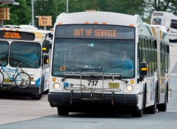 Continue reading: Why Halifax is buying 150 diesel buses as part of its commitment to green energy