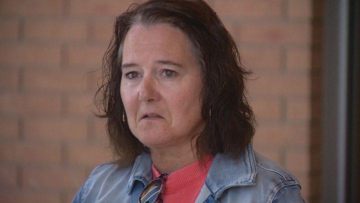 Heather Mitchell was close friends with Sheree Fertuck, who Saskatchewan RCMP say was killed by her estranged husband, Greg Fertuck.