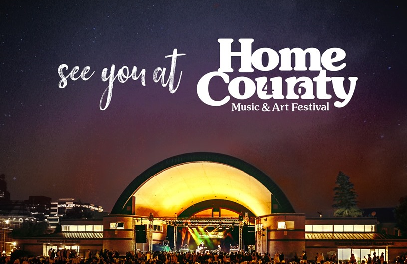 From Friday, July 19 to Sunday, July 21, Home County Music and Art Festival returned to London's Victoria Park for its 46th year.