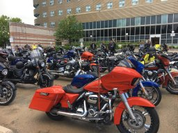 Continue reading: Commandos Motorcycle Club holds rally for Deer Lodge Centre