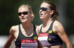 Continue reading: Kelowna's Malindi Elmore returns to competition as marathoner after lengthy break