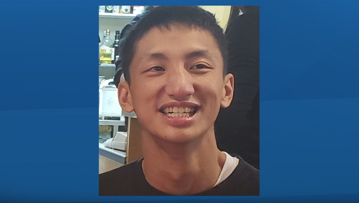 Kevin Sim has been missing from Edmonton's Southgate Mall area since June 30, 2019.