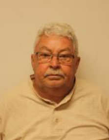 Kingston police are looking for any victims who may have an inappropriate interactions with Lance Lockwood, who has been charged with two counts of sexual assault.
