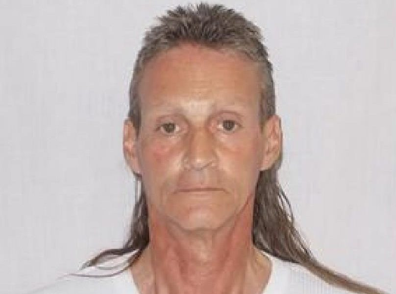 A Canada-wide warrant has been issued for John Francis Macinnis.