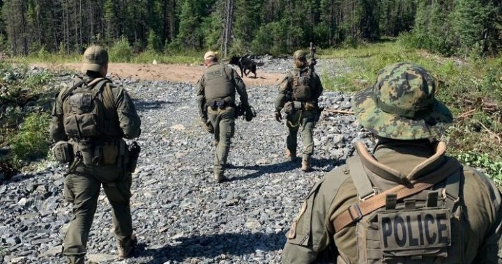One year after massive manhunt, Gillam, Man., back to normal small-town life