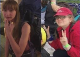 Continue reading: Major search underway for two missing Kitchener teens in Algonquin Park