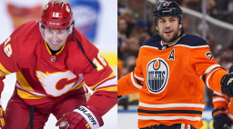 Continue reading: Edmonton Oilers trade forward Milan Lucic to Calgary Flames for James Neal