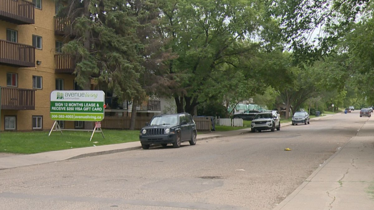 The suspicious death in Saskatoon's Pleasant Hill neighbourhood on Friday has been ruled a homicide by police, the city's eighth in 2019.