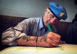 Continue reading: Saskatoon's 'Sailor Dan' dead at 65