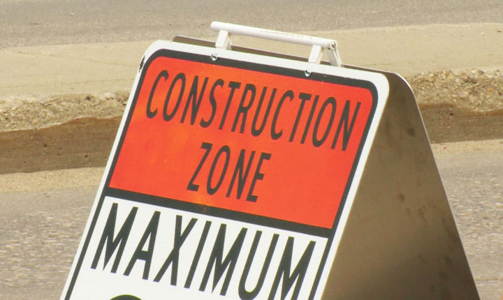 Asphalt resurfacing projects will take place this summer on some of Saskatoon's high-traffic roadways.