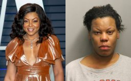 Continue reading: Woman charged with impersonating Taraji P. Henson, stealing thousands in merchandise