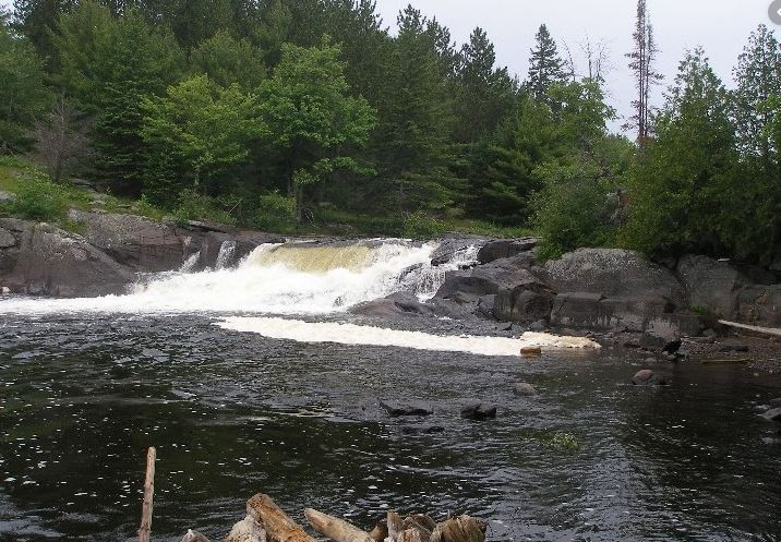 OPP are investigating a drowning along Three Brothers Falls in Minden Hills Township.