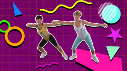 Continue reading: Jazzercise is 50, and it has evolved beyond lunges, legwarmers and leotards