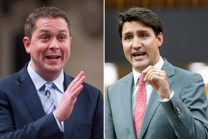 Tories and Liberals are both boasting record fundraising in Q2.