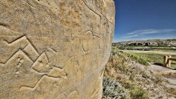 Continue reading: Alberta's Writing-on-Stone monument named UNESCO World Heritage Site