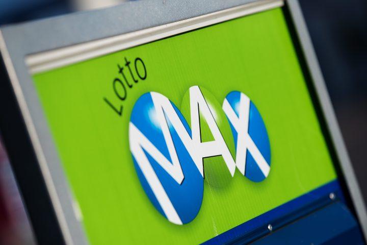 Tuesday's $65 million Lotto Max jackpot won by Ontario ticket holder - image
