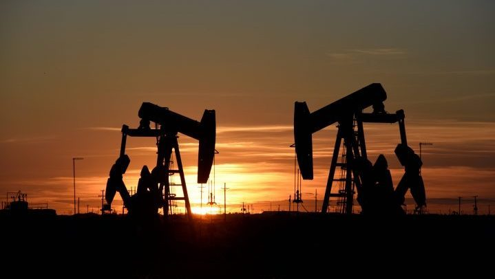The Canadian Association of Oilwell Drilling Contractors predicted in November that just 4,900 oil and gas wells will be drilled in Canada this year, less than half the 11,226 wells drilled in 2014.