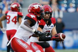Continue reading: 5 things to watch for in the Stampeders game against Montreal