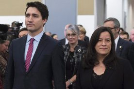 """Play video: Trudeau to blame for lack of """"transformative change"""" on Indigenous file:  Wilson-Raybould"""