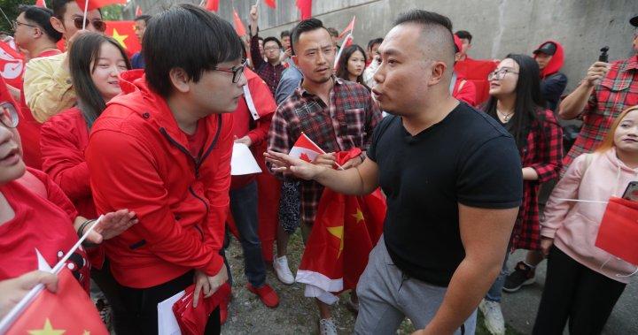 China Rising, Episode 6: Under Pressure – National | Globalnews.ca