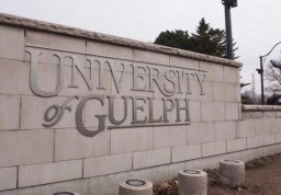 Continue reading: Heavy traffic expected around U of G as students move in over long weekend