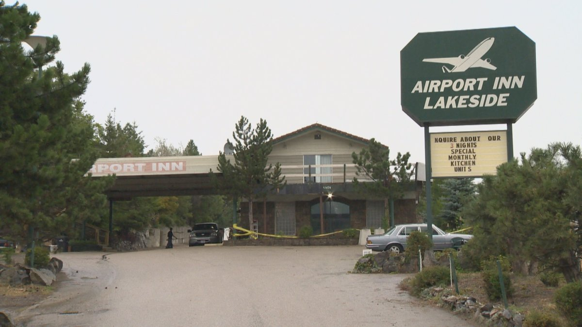 Lake Country's council voted to declare Airport Inn Lakeside a nuisance during a meeting in August.