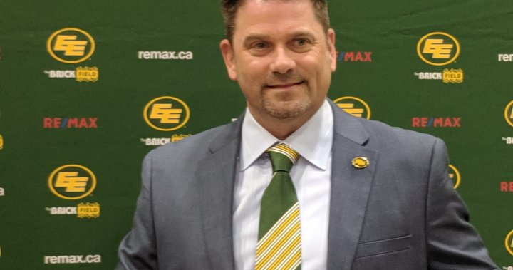 Planning for 2021 continues for Edmonton's football club