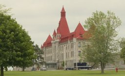 Continue reading: $28K worth of contraband reportedly seized at Collins Bay Institution in Kingston
