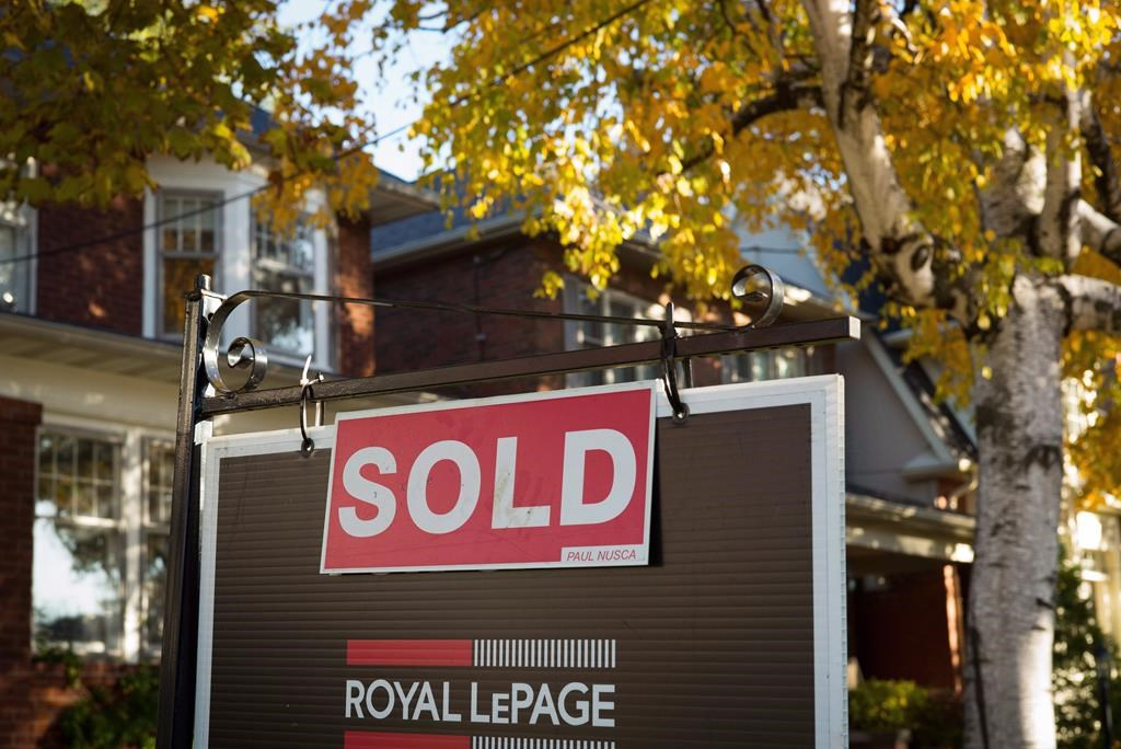 It is cheaper to buy a detached home in Kitchener than a condo in Toronto.