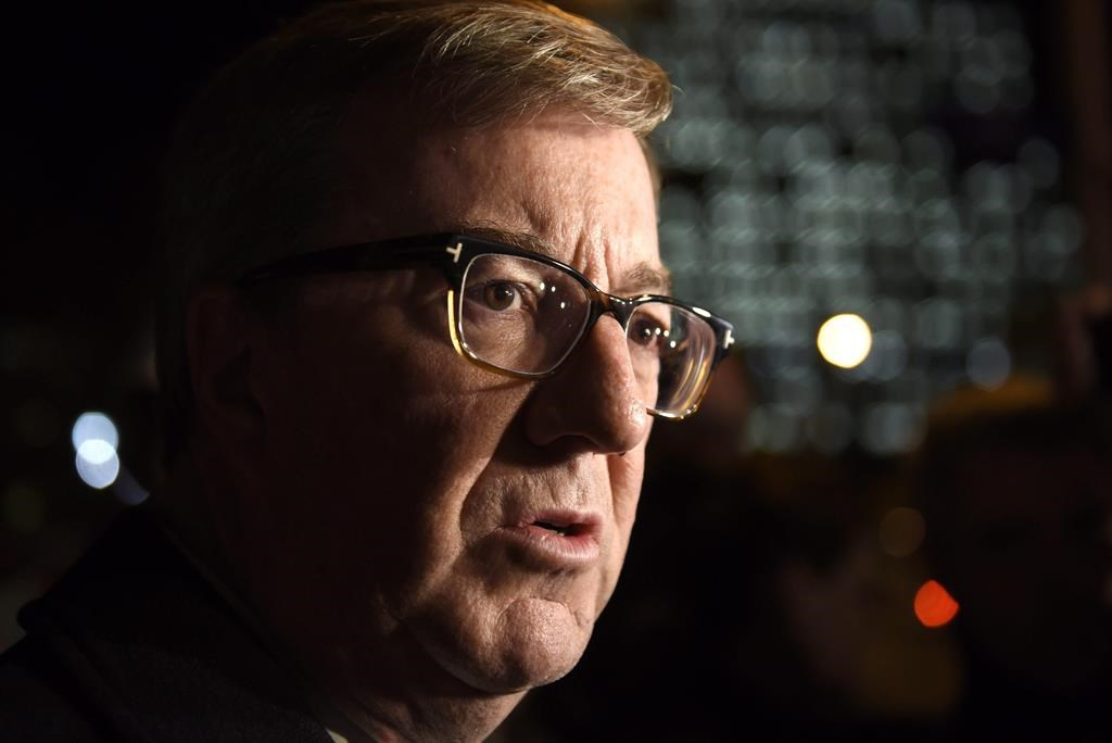 Mayor Jim Watson put forward a motion at Wednesday's city council meeting to give businesses power to push back against proposed street closures.