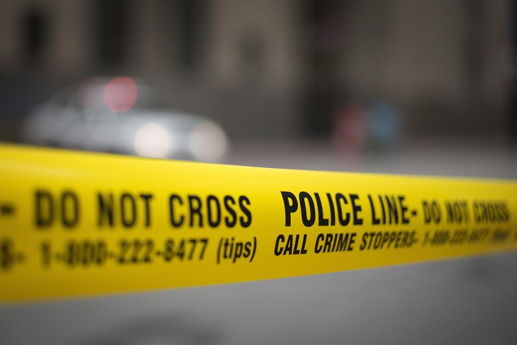 Officers are investigating after a pedestrian was hit by a car and pronounced dead during the early morning hours of Sunday in Severn, Orillia OPP say.