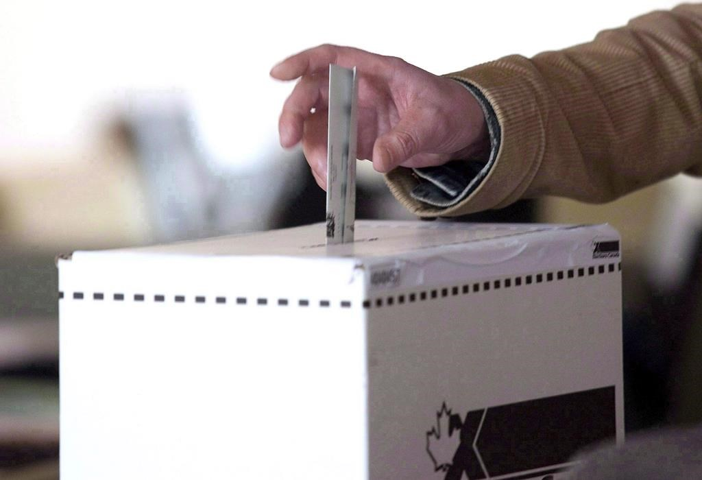 Nova Scotia holds two byelections as governing Liberals hold slim majority - image