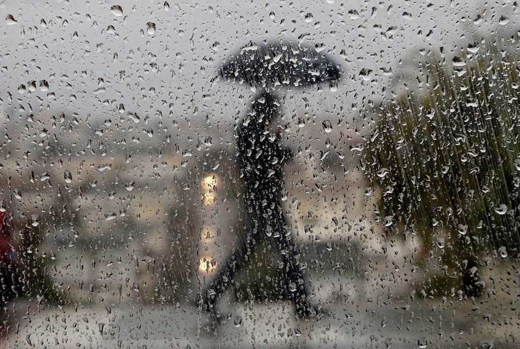 Environment Canada has issued a special weather statement for the London area as a significant amount of rain is in the forecast Friday.