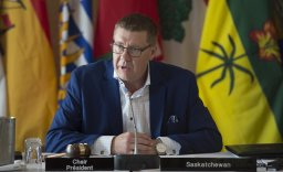 Continue reading: Premier Moe wants Saskatchewan's 2020-21 budget tabled, scrutinized before fall election