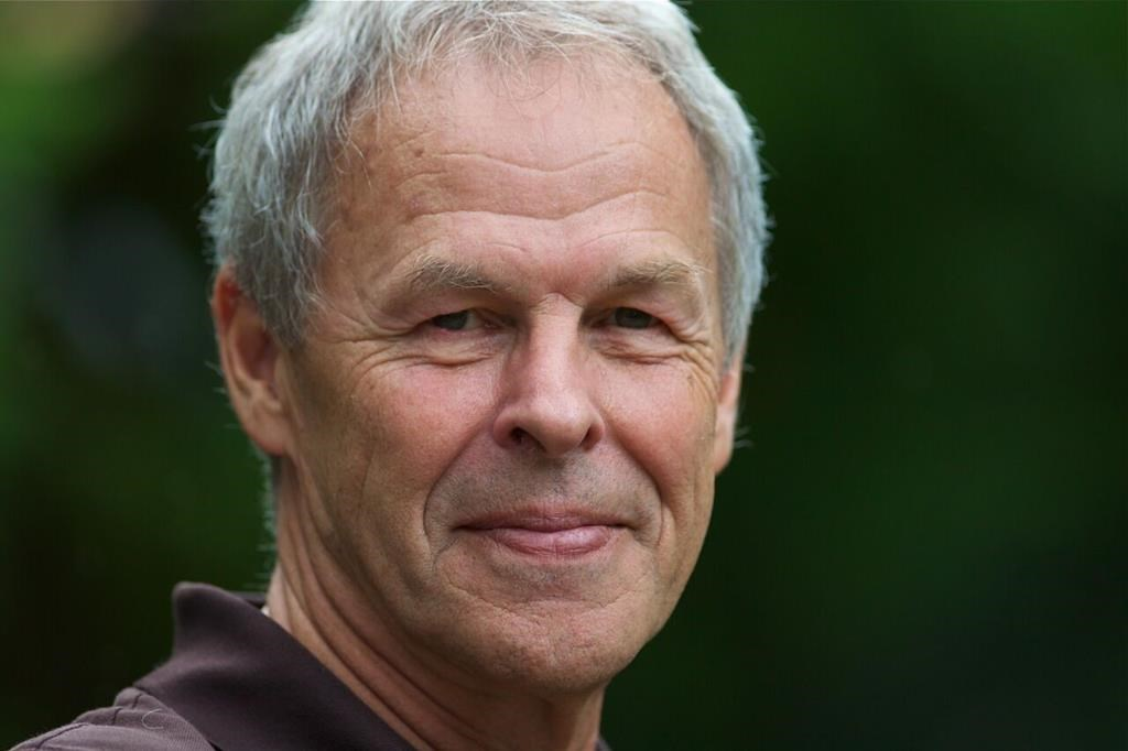 Author and broadcaster Linden MacIntyre is pictured in an undated photo provided August 21, 2019. The author draws from family and local history in The Wake, his non-fiction book on a deadly tsunami and work-related illnesses that wracked his birthplace of St. Lawrence, N.L. during the 20th century.