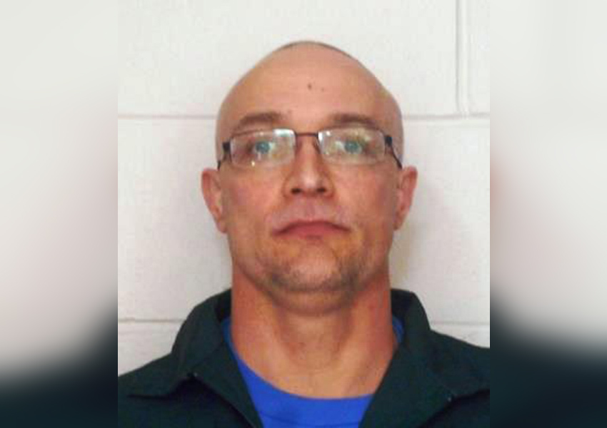Dale Rolland Alexander, a high-risk sex offender, is wanted on a Canada-wide warrant after failing to return to his Vancouver halfway house on Aug. 1, 2019.