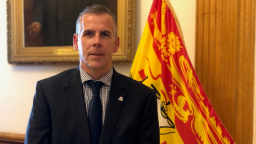 Continue reading: Saint John Mayor announces exit from Board of Police Commissioners