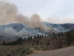 Continue reading: 'It's awesome news': Evacuation alerts lifted near Eagle Bluff wildfire