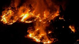 Continue reading: B.C. to overhaul emergency management regime as fire and flood risk grows