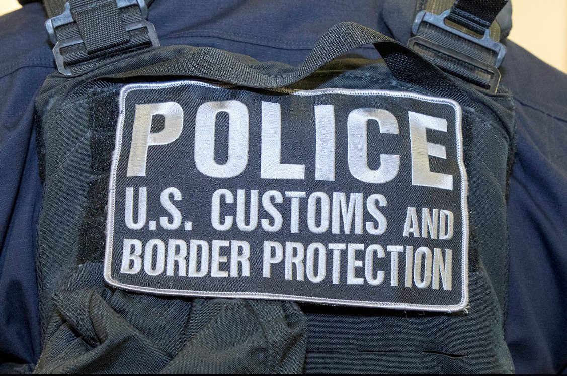 A man from Saint John, N.B., was arrested and charged after allegedly entering the United States illegally.